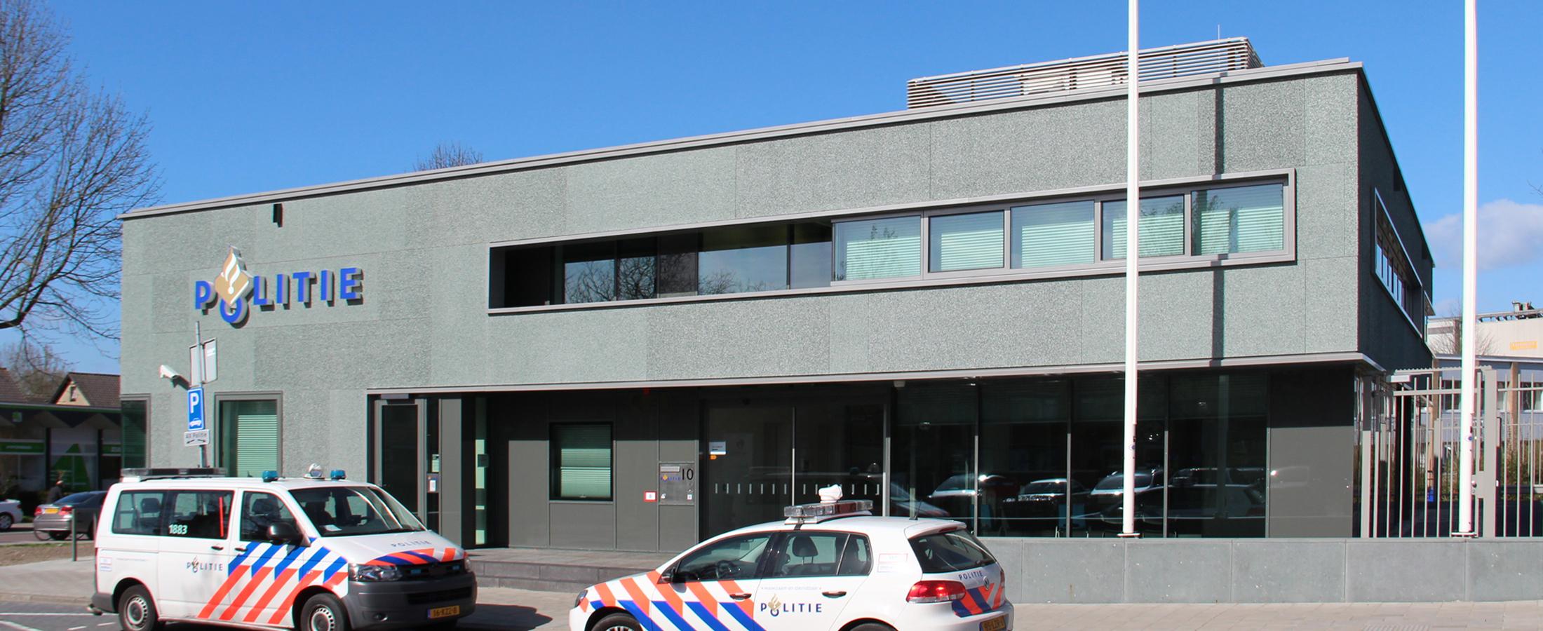 Politiebureau, Lansingerland