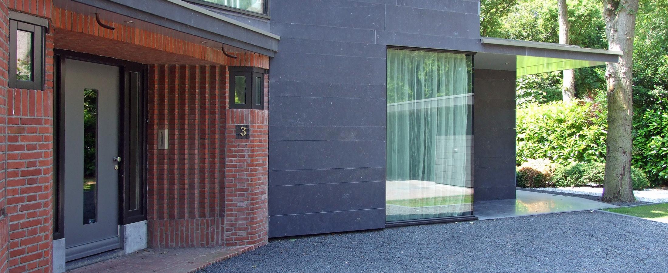 Villa Sophialaan, Wassenaar