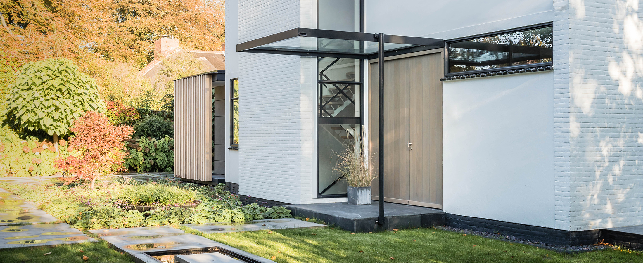 Villa Bloemcamplaan, Wassenaar