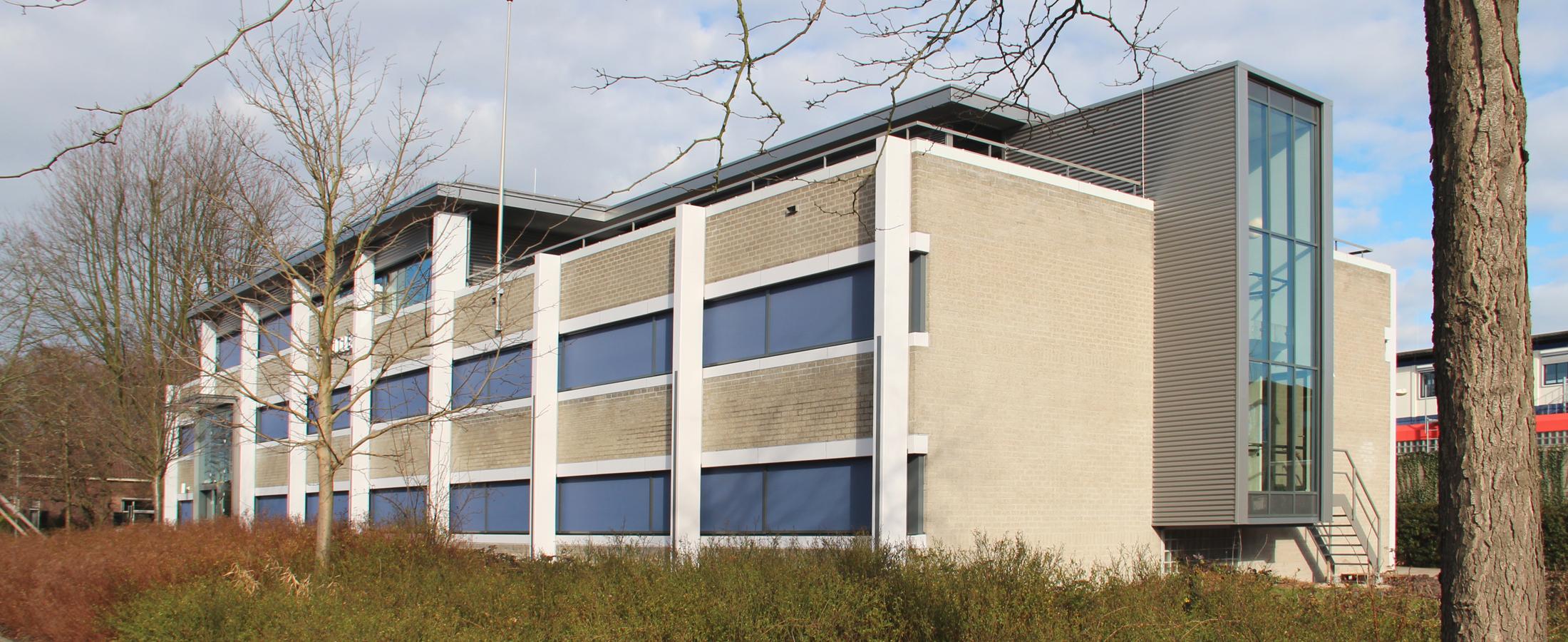 Politiebureau, Ridderkerk